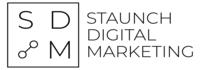 staunch digital marketing logo